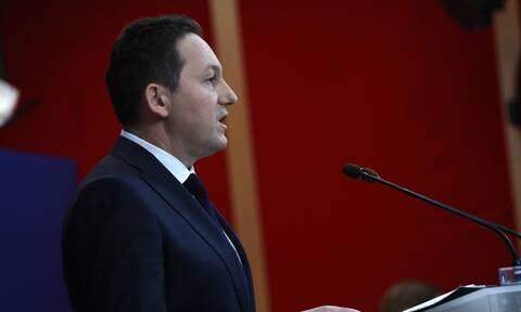 Πέτσας: «Δεν είναι fake news» - Ο ΣΥΡΙΖΑ καταψήφισε τη μείωση των ασφαλιστικών εισφορών