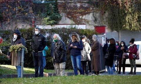 Κορονοϊός: Η Ευρώπη ετοιμάζεται να χαλαρώσει τα μέτρα, την ώρα που τα κρούσματα αυξάνονται στις ΗΠΑ