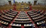 Βουλή: ΣΥΡΙΖΑ και ΚΚΕ καταψήφισαν τη μείωση των ασφαλιστικών εισφορών