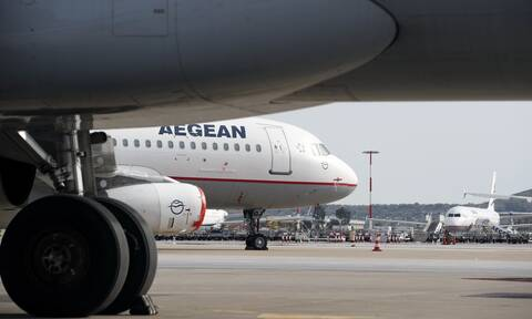 Κανονικά οι πτήσεις: Ανεστάλησαν οι κινητοποιήσεις στα αεροδρόμια