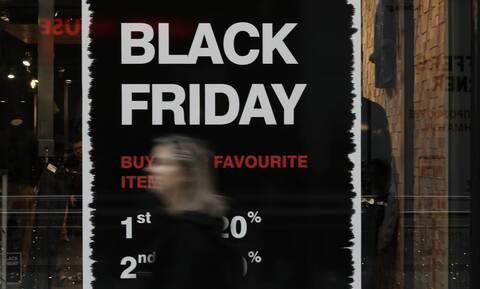Black Friday την πρώτη Παρασκευή μετά τη λήξη της καραντίνας προτείνει ο ΕΣΘ