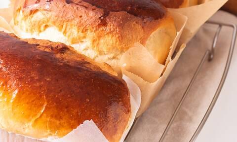 Η συνταγή για να φτιάξετε μαλακά και αφράτα ψωμάκια πατάτας