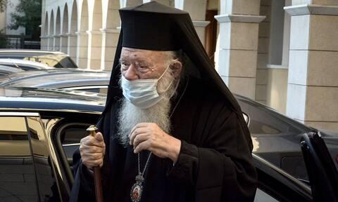 Αρχιεπίσκοπος Ιερώνυμος: Παίρνει εξιτήριο από τον «Ευαγγελισμό» (vid)