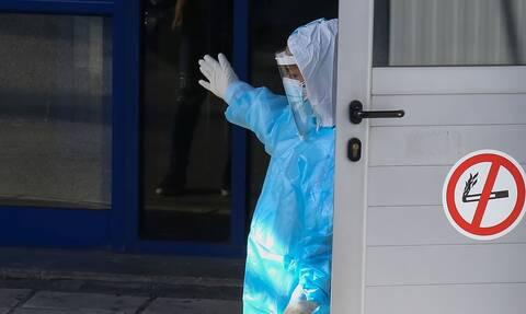 Κορονοϊός: «Έμεινε από φιάλες οξυγόνου το νοσοκομείο Δράμας» - Διαψεύδει η διοίκηση