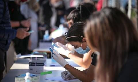 Πρύτανης ΑΠΘ: Μειωμένο κατά 50% το ιικό φορτίο στα λύματα της Θεσσαλονίκης - Ταβάνι τα 300 κρούσματα