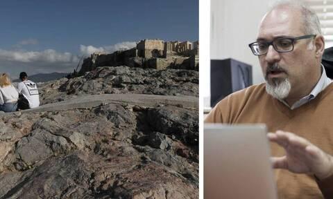 Θωμαΐδης στο Newsbomb.gr: Πόσα είναι τα κρούσματα στην Αττική - Τι αποκαλύπτουν τα λύματα