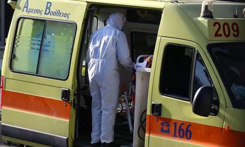 Κορονοϊός: Δραματική η κατάσταση στο νοσοκομείο Δράμας - «Διασωληνώνουμε ασθενείς σε χειρουργεία»