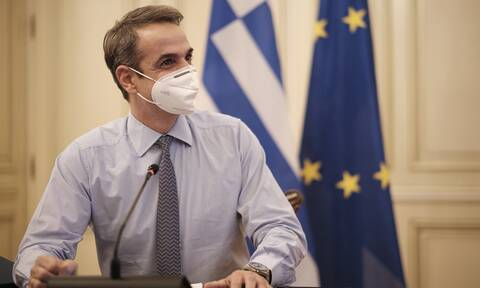 FAZ: Η Ελλάδα δείχνει τον καλύτερο εαυτό της με τον Κυριάκο Μητσοτάκη