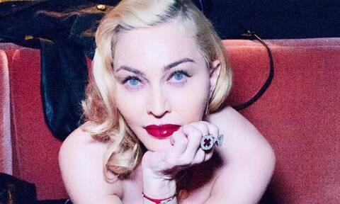 Γιατί όλοι στο Twitter γράφουν πως πέθανε η Madonna;