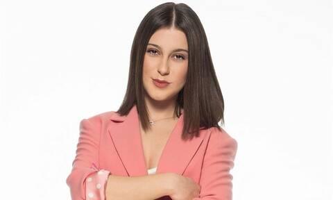 Ραΐσα Κόντι: «Ήμουν εντελώς άβγαλτη για το αλβανικό Big Brother»