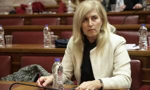 Γιατί συνελήφθη η πρώην βουλευτής του ΣΥΡΙΖΑ Ελένη Αυλωνίτου