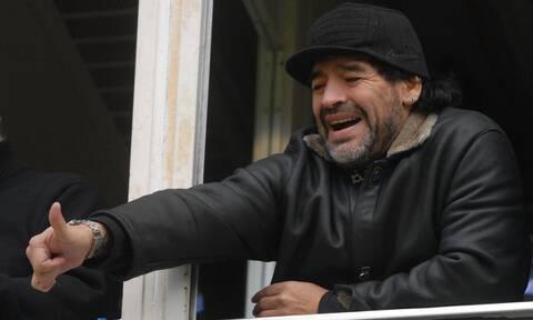 Ντιέγκο Μαραντόνα: «Εγκληματική ηλιθιότητα» καταγγέλλει ο δικηγόρος του - Να ερευνηθεί ο θάνατός του