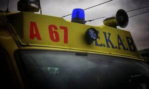 Φθιώτιδα: Διασωληνώθηκε μωράκι ενός έτους με τραύμα στο κεφάλι