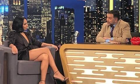 GNTM: Οι μπηχτές της Ρασέλ για την Μέγκι Ντρίο on camera!