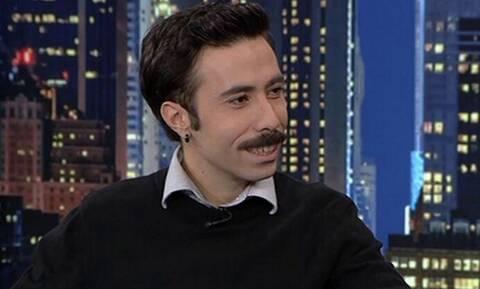 Αντώνης Καλομοιράκης: Η επιτυχία στο «Καφέ της Χαράς» και η μπάντα με τον «Μανωλάκη»