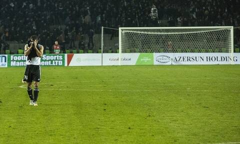 Europa League - Καραμπάχ: Ισόβιος αποκλεισμός για το μήνυμα μίσους κατά των Αρμενίων