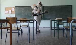 Κορονοϊός - Τσολιά: Θα μπορούσε να συζητηθεί το άνοιγμα των σχολείων στη Νότια Ελλάδα