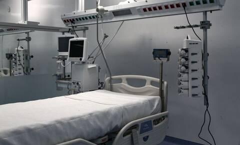 Κορονοϊός – Αχτίδα ελπίδας: Συγκλονίζει η στιγμή που αποσωληνώθηκε ασθενής στα Ιωάννινα (vid)