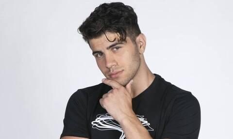 Big Brother: Ο Βλαδίμηρος αποχώρησε από το ριάλιτι και ποζάρει με τη νέα του σχέση