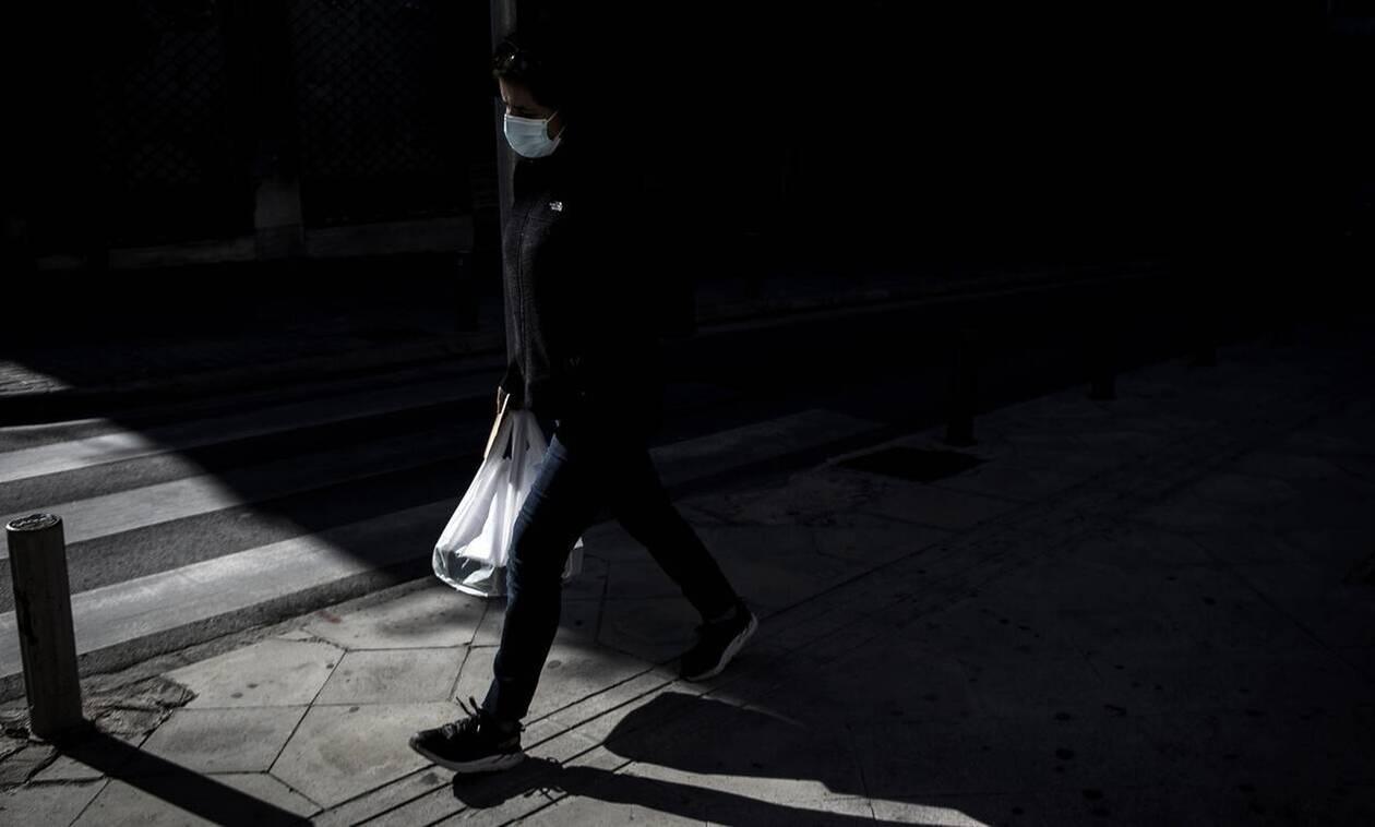 Κορονοϊός-Δημοσκόπηση Pusle: Παράταση του lockdown ζητά το 76% - 3 στους 10 δεν θα κάνουν εμβόλιο