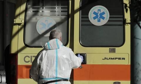 Κορονοϊός: Σκότωσε πάνω από 2.000 Έλληνες – «Μαύρος» Νοέμβριος με το 68% των θανάτων σε 26 ημέρες