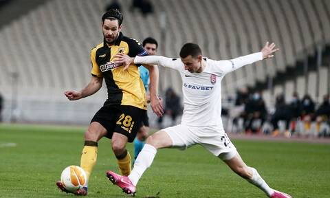 Europa League - ΑΕΚ: Τα highlights κι η βαθμολογία – Όλα τα γκολ των αγώνων (videos)