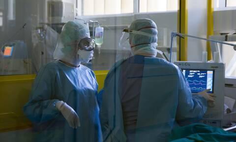 Κορονοϊός: Απόγνωση στη Δράμα - «Βοηθήστε μας, δεν αντέχουμε άλλο, θα πεθάνει κόσμος»