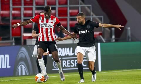 Europa League – ΠΑΟΚ: Το όνειρο γίνεται εφιάλτης! - Τα γκολ της ανατροπής