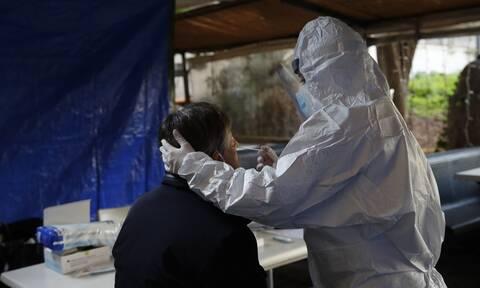 Κορονοϊός - Ιταλία: Νέα αύξηση των νεκρών και των κρουσμάτων - Μειώνονται οι ασθενείς στις ΜΕΘ