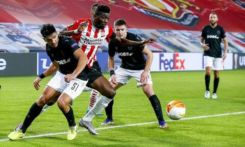 Europa League - ΠΑΟΚ: Τα highlights κι η βαθμολογία – Όλα τα γκολ των αγώνων (videos)