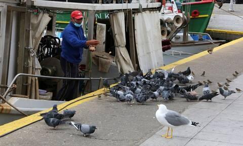Κορονοϊός: Γιατί πέφτουν τα κρούσματα στις πόλεις και όχι στην επαρχία