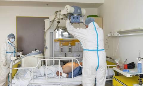 Ινδία: Φωτιά σε νοσοκομείο κορονοϊού - Πέντε νεκροί και ένας ασθενής σε σοβαρή κατάσταση
