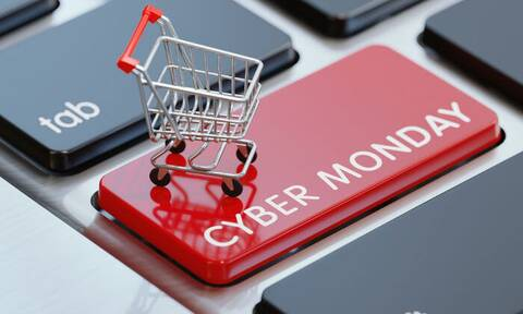 Cyber Monday: Πότε είναι και τι πρέπει να προσέξουν οι καταναλωτές