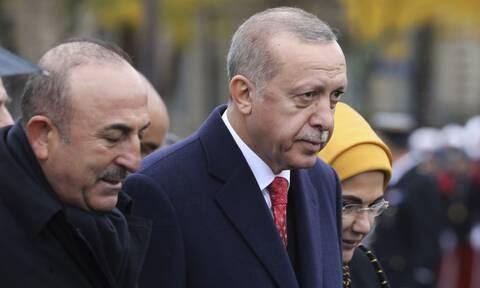 Τουρκία: Παραλήρημα μετά το ράπισμα από το Ευρωκοινοβούλιο - «Δεν έχετε επαφή με την πραγματικότητα»