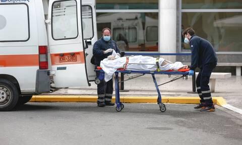 Κορονοϊός: Αγωνία στη Δράμα - 1 στους 4 θετικός λένε οι εργαζόμενοι στο νοσοκομείο