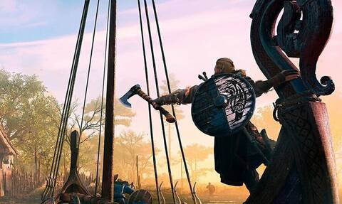 Assassin's Creed Valhalla: Έχουμε τα νέα που ήθελες να ακούσεις