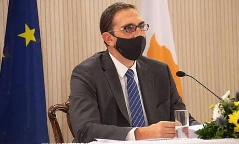 Κύπρος - Υπ. Υγείας: Αυτά είναι νέα μέτρα στην Κύπρο (vid)