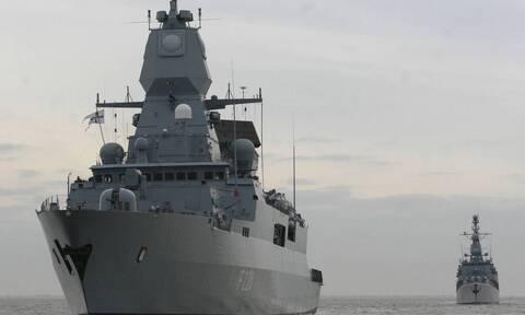 Έγγραφο της ΕΕ: Ύποπτο εδώ και καιρό το τουρκικό πλοίο «Roseline A» για μεταφορά όπλων στην Λιβύη