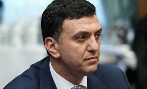 Metron Analysis: Δημοφιλέστερος υπουργός της κυβέρνησης παραμένει ο Κικίλιας