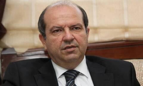 Κύπρος - Τατάρ: Μόνο εμείς αποφασίζουμε για το Βαρώσι