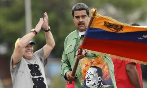 Μαδούρο: Κολοσσιαίο χτύπημα ο θάνατος του Μαραντόνα – Τα τρόφιμα που έστελνε κρυφά στη Βενεζουέλα