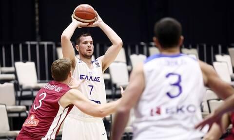 Εθνική ομάδα – Eurobasket 2022: «Σκιά» του εαυτού της! (videos+photos)