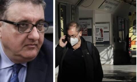 «Βόμβα» Εξαδάκτυλου στο Newsbomb.gr: Κανείς δεν μπορεί να αποκλείσει και τρίτο lockdown