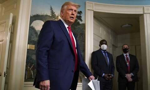 Ντόναλντ Τραμπ: «Όχι» από Εφετείο των ΗΠΑ για την Πενσιλβάνια