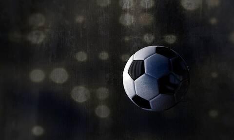 Θρήνος στο ελληνικό ποδόσφαιρο - Πέθανε έμπειρος προπονητής