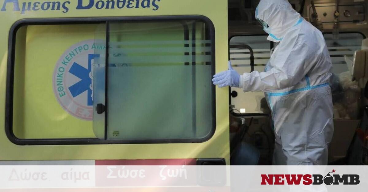 Κορονοϊός: Συναγερμός στη Φλώρινα! Κρούσματα σε τρόφιμους και εργαζομένους γηροκομείου – Newsbomb – Ειδησεις