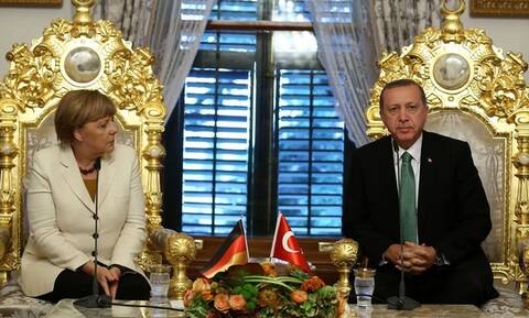 Ερντογάν: Έτσι «λαδώνει» τους Ευρωπαίους – Μοιραία για τον Ελληνισμό η Ε.Ε. της Γερμανίας