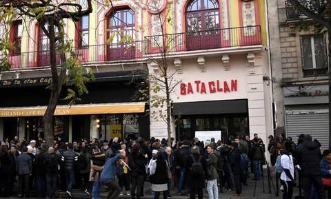 Η ζωή μετά το Μπατακλάν: Ταινία γίνεται η  ιστορία επιζήσαντα της τρομοκρατικής επίθεσης στο Παρίσι