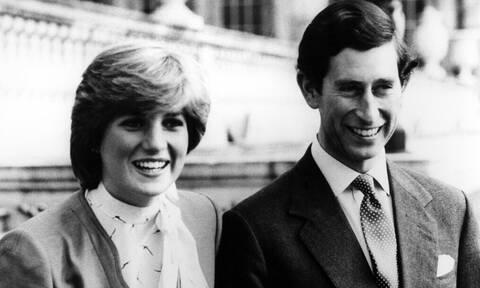 Οι δύο άγνωστες γυναίκες του Καρόλου πριν την Diana