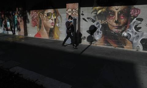 Κορονοϊός -Μεξικό: 631 νέοι θάνατοι και επιπλέον  12.081 κρούσματα σε ένα 24ωρο